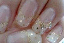 Haje / Fina naglar