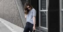 CLASSIC IN GRAY / Blog posts from Classic In Gray. Style | travel | capsule wardrobe | intentional living | styling tips | OOTD