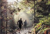 Juoksen vauhdikkaasti / Puolimaratonille ja maratonille vinkkejä, musiikkia juoksuun, vinkkejä juoksumatkoihin, vammojen hoitovinkkejä, ravinto-ohjeita