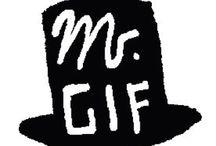 MR. G  I  F