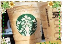 Starbucks!!☕️