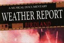 Weathet Report Family