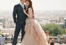 Wedding Styles & props.