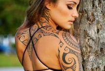 Designs / Tattoos