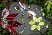 mosaic projects / by Nancy Kays