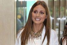 The amazing Olivia Palermo