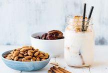 Drink Recipes / Delicious, healthy drink Recipes