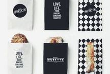 Packaging & Branding | unique clever and creative packaging and branding ideas / Discover Unique Packaging, Labels, Gifting, and Product Promoting Idea's for Branding your Business curated by createconnectconvince