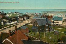 Cape Breton and Nova Scotia