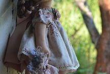 bonecas que falam com o coração( bonecas russas, gorjuss ...)