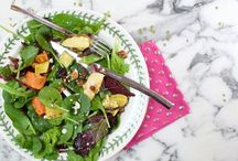 Easy Lunches / Stay healthy on the go with these lunch ideas