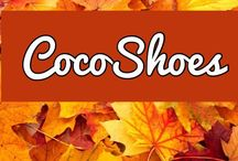 Fall favourites / Coco Shoes Customers & Staff Favourites: Manitoba Mukluks # MICHAEL Kors#