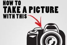 How To Photography - Create Connect Convince / Here you will find Information and tutorials on how to take better pictures for your visual content. A number of great tips and advice for beginners. From camera settings and lighting, to fixes and tricks. Curated by Create Connect Convince.