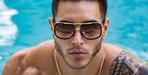 GUYS in Sunglasses