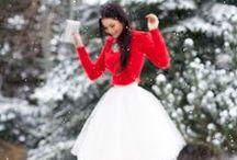 Seasonal Outfits / outfit inspo