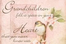 Olen äidinäitisi / isoäidin tunteita...