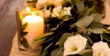 12/30 Decor and Floral / Lighting, floral, furniture, decor inspo for wedding