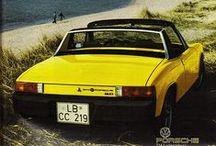 Porsche 914 my car!