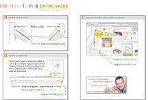 Medidas SPANNMAXXL / La toma de medidas para su(s) toldo(s) SPANNMAXXL va de la mano del tipo de montaje a realizar. El montaje entre vigas es el montaje usado con más frecuencia. Los tipos de montaje posibles son | Entre vigas | Bajo vigas | Montaje frontal |  Toda la info. que necesita en el PDF de como tomar medidas de manera correcta http://www.spannmaxxl.com/download/spannmaxxl/es/ausmessen_ES.pdf y nuestro video de guía https://youtu.be/JATEX-y-Hr8
