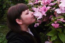 ME)))) / My foto