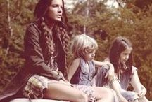 The Bohemian Mama / The maternal guide to all things boho.