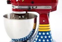 Home & Kitchen / mixers, juicers, coffee makers, Hamilton Beach, cook ware, kitchen decor, home decor, rustic kitchen, rustic home, kitchen makeover, kitchen gadgets, slow cookers, Crock Pot,