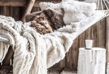 Winter Warmers with Loaf and Wild & Grizzly / Winter's on its way, so Loaf and Wild & Grizzly have paired up to bring you some soft and oh-so-snuggly interior inspiration. Make a cuppa and live that hygge lifestyle... let's get cosy! www.loaf.com / http://www.wildandgrizzly.com