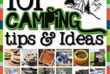 CAMPING TIPS &TRICKS