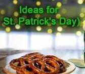St.Patrick 's Day / Ideas for the St. Patrick's Day / Ідеї до Дня Святого Патріка.