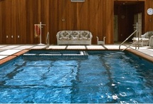 swimming pools / since I like swimming might as well make a board dedicated to swimming pools