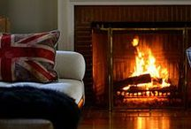 Spectacular Fireplaces