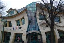 Weird & Wonderful Properties!