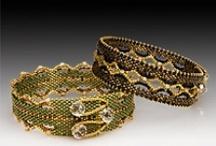 Beaded Jewellery / by Jula Norris