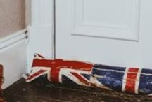 Pins & Ribbons - Draught Excluders