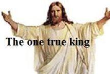 Our Lord & Savior