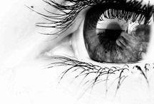 Foto inspiratie: ogen