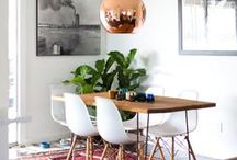 Dining Spaces We Love