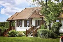 Дома и проекты домов