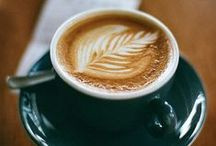 Coffee & Tea / Life is too short for bad coffee