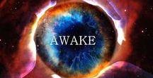 AWAKE my Soul... and SING / Enlightened Love & Faith - My GOD