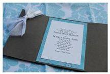 Wedding Invitations / by Dena Carroll