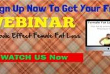 Get Your Free Gifts / This Webinar is designed specifically for women and designed by the entire Metabolic Effect team. It uses proven techniques that have worked for thousands of our clients in the personal training environment as well as the clinic.  In This Replay Webinar You Will Discover http://www.celiajohnsononline.com/webinar The overview of fat burning. Because often times people forget what it actually takes to burn fat and Why and How it burns. The Impact of female hormones and gets results