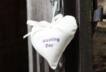 Pins & Ribbons - Weddings / Wedding Ideas