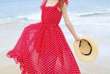 Maxi dresses - Summer / Maxi dresses for summer