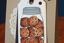 TPD Mason Jars & Accessories / Multiple sizes of mason jar stamps and great fillers
