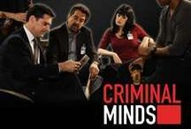 Criminal Minds / by Jill Crawford