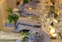 decoraçao de mesas