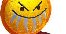 halloween by papabubble brussels / halloween mix 2014