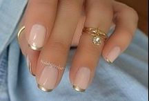 Маникюр-педикюр / дизайн ногтей