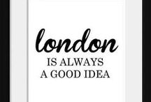 London is Calling / Matkaideoita reissulle, jossa mummo ja muksut mukana.
